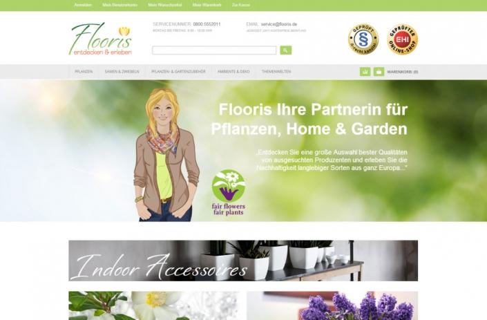 Flooris-Online-Shop