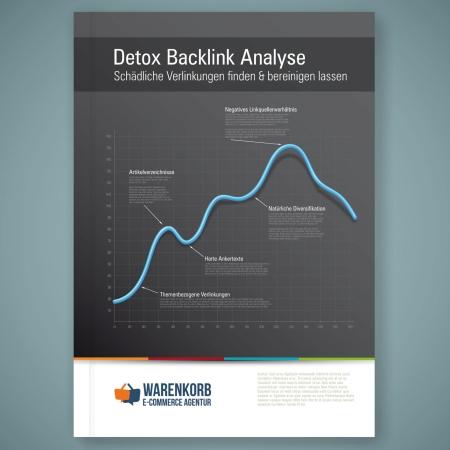 Backlink Check und Link Test für Onlineshops & Websites.