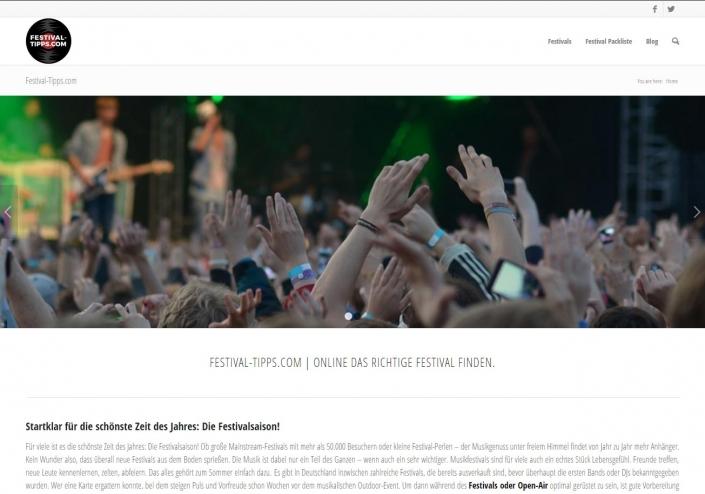Festival-Tipps.com-Referenzen