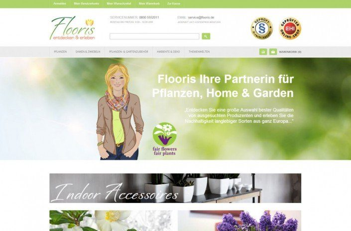 Flooris-Online-Shop