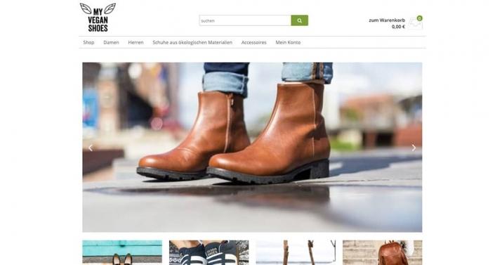 vegan shoes kaufen